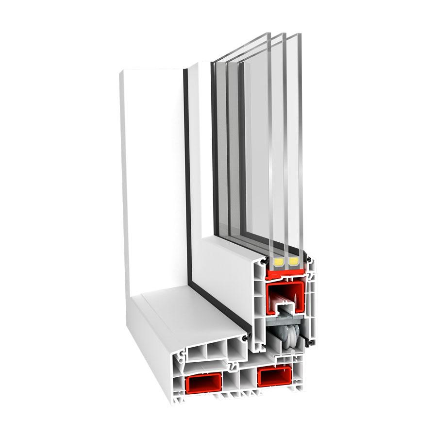 Ideal HST Smart Slide